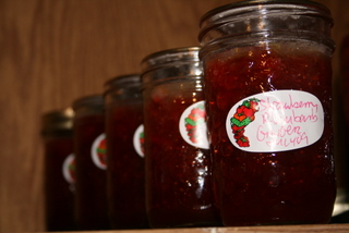 Strawberry_rhubarb_ginger jam